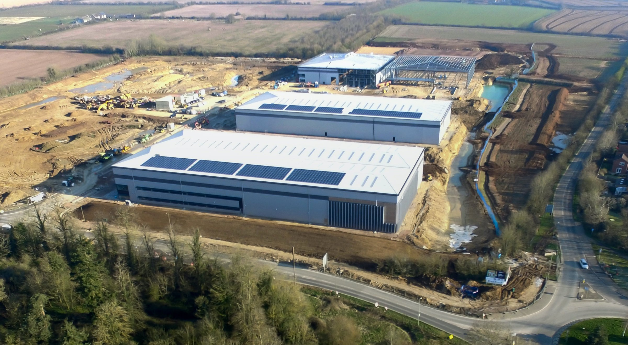 Axis J9 Bicester